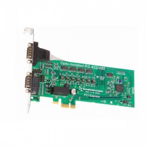 px-310-pcie-2xrs422-485-1mbaud-opto-isolated